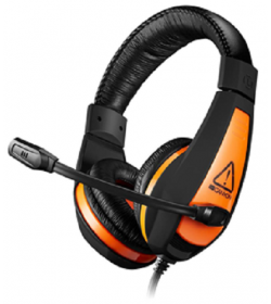 Canyon - Star Raider Gaming Headset - CND-SGHS1