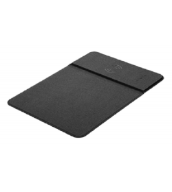 Canyon Wireless Charging Mouse Pad 324x244mm - CNS-CMPW4