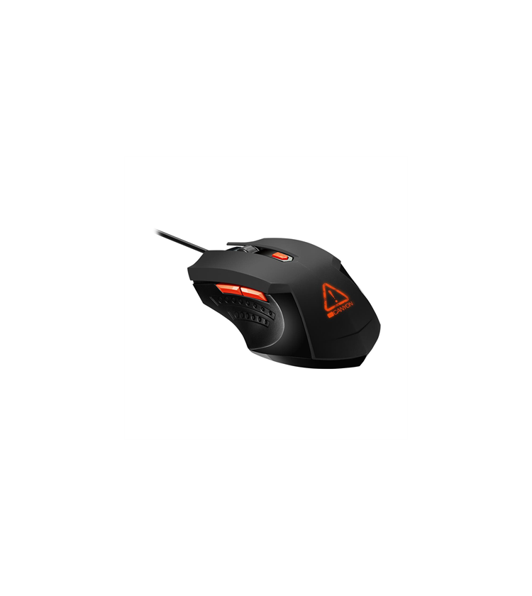 Canyon Star Raider Gaming Mouse - CND-SGM01RGB
