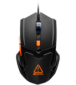 Canyon Vigil Gaming Mouse - CND-SGM02RGB