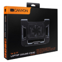 "Canyon Laptop Cooling Stand Βάση για laptop έως 17""  CNR-FNS01"