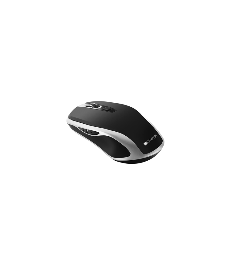 Ασύρματο επαναφορτιζόμενο Mouse CANYON  CNS-CMSW19B