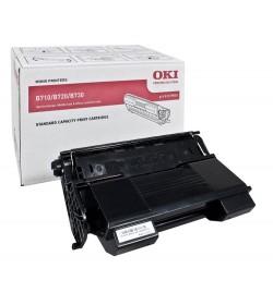 Toner Laser Oki 01279001 Black