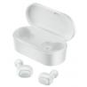 σύρματα Bluetooth στερεοφωνικά ακουστικά (hands-free) Canyon  ΛΕΥΚΑ CND-TBTHS2W