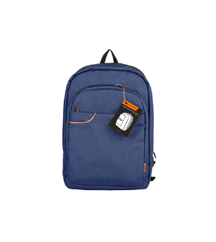 "Canyon Fashion backpack for 15.6"" laptop - CNE-CBP5BL3"