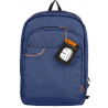 """Canyon Fashion backpack for 15.6"""" laptop - CNE-CBP5BL3"""