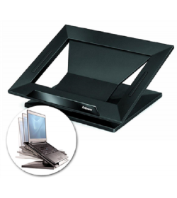 Fellowes Bάση Laptop Fellowes Designer Suites™ Laptop Riser 8038401