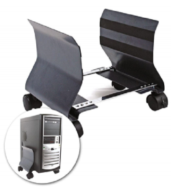 Fellowes Βάση CPU Fellowes Cpu Stand 9169201