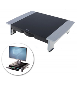 Fellowes Bάση οθόνης Fellowes Office Suites™ Standard Monitor Riser 8031101