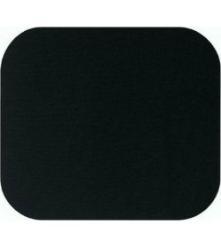 Fellowes Economy Mousepad Black