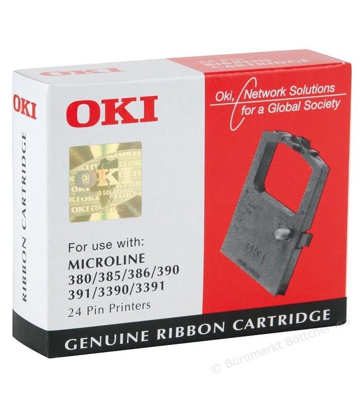 Ribbon Oki 09002309 -24pin