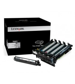 Imagine Black Unit Kit Lexmark 70C0Z10 - 40k Pgs