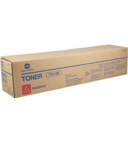 Toner Copier Konica-Minolta TN312M Magenta 12000Pages
