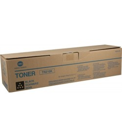 Toner Copier Konica-Minolta TN210K Black 20000Pages