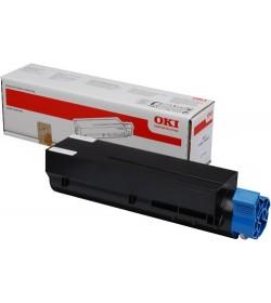 Toner Laser Oki 44992402 Black 2.5K Pgs