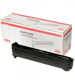 Drum Laser Oki 42918106 Magenta - 30K Pgs