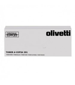 Toner B0762 Olivetti D-Copia 200D - 3.5K Pgs
