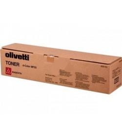 Toner B0535 Olivetti D-Copia MF25 Magenta 12k