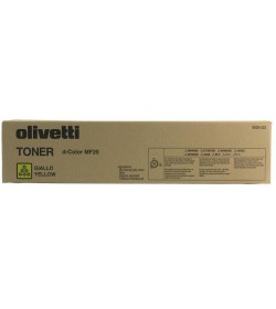 Toner B0534 Olivetti D-Copia MF25 Yellow 12k