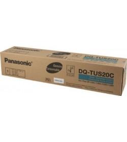 Toner Copier Panasonic DQ-TUS20C Cyan - 20K Pgs