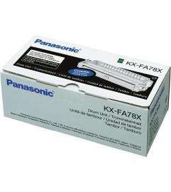 Drum Fax Panasonic KX-FA78X 6k Pgs