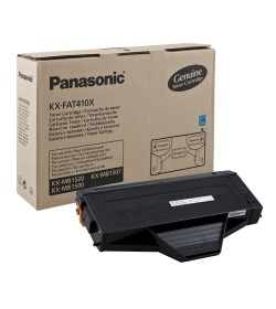 Toner Fax Panasonic KX-FAT410X