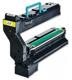 Toner Laser Qms 1710582-002 Yellow - 6000Pgs