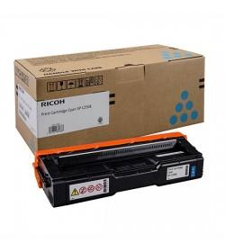 Toner Color Laser Ricoh TONCC250E 407544 Cyan 1.6k Pgs