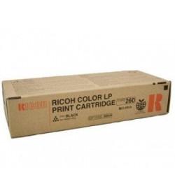 Ricoh Aficio Toner CL7200,7300 Type 260 black (888446) 24k