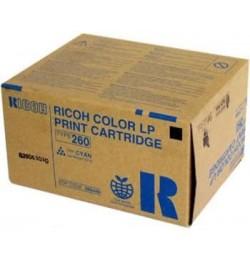 Ricoh Aficio Toner CL7200,7300 Type 260 Cyan (888449) 10k