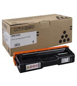 Toner Color Laser Ricoh TONBC250E 407543 Black 2k Pgs