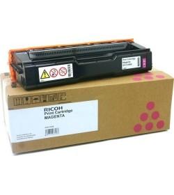 Toner Color Laser Ricoh TONMC250E 407545 Magenta 1.6k Pgs