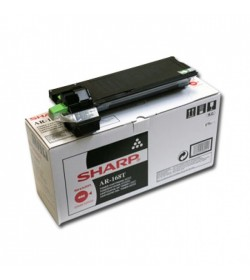 Toner Copier Sharp AR-168T 8K Pgs
