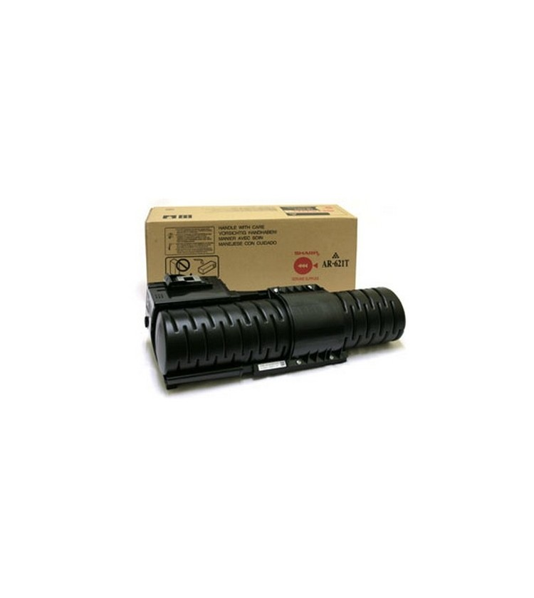 Toner Copier Sharp AR-621LT -75K Pgs