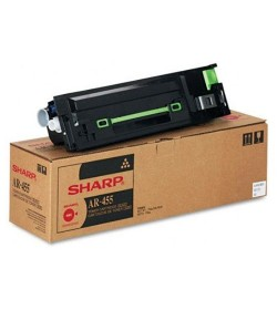 Toner Copier Sharp AR-455LT 35k Pgs