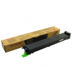 Toner Copier Sharp MX-27GTBA Black - 18k Pages
