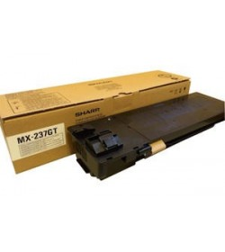 Toner Copier Sharp MX-237GT Black - 20k Pages