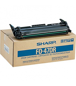Drum Fax Sharp FO-47DR