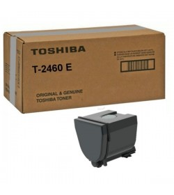 Toner Copier Toshiba T-2460E (1 x 300g)