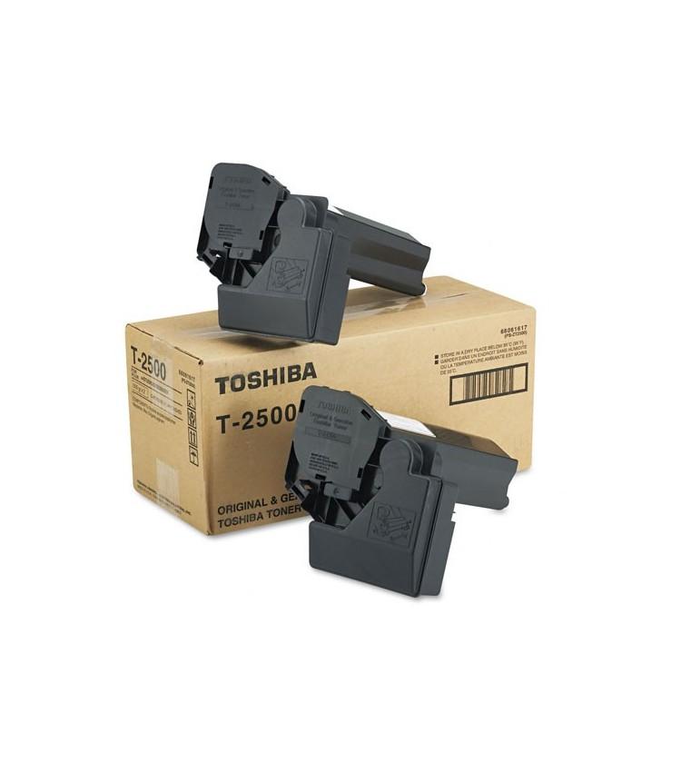 Toner Copier Toshiba T-2500E (2 x 500g) 2x7.5k Pgs