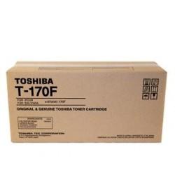 Toner Copier Toshiba E-Studio T-170 6k Pgs