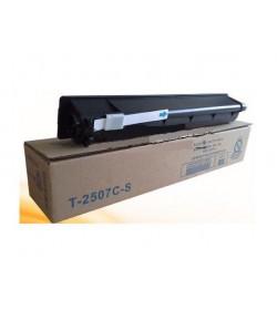 Toner Laser Printer Toshiba E-Studio 2007 T-2507 -12k Pgs