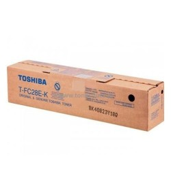 Toner Laser Printer Toshiba Estudio TFC-28EK Black