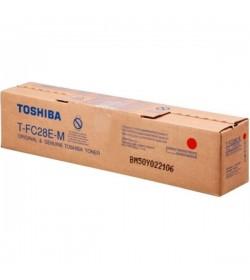 Toner Laser Printer Toshiba Estudio TFC-28EM Magenta