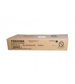Toner Laser Printer Toshiba Estudio TFC-55EK Black