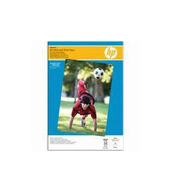 Advanced Glossy Photo Paper HP A3 20sht 250g