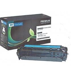 ΣΥΜΒΑΤΟ MSE HP Toner Laser LJ Color CP4005 Cyan 7.5K Pgs