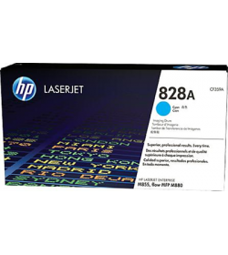Drum Cyan Laser HP M855,MFP M880 30k