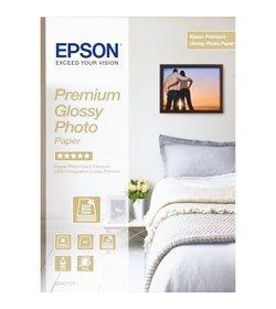"Premium Photo Paper Epson Glossy ""BEST"" A4 15Shts"