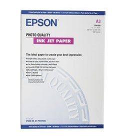 Photo Paper Epson Matt A3 100Shts 105g